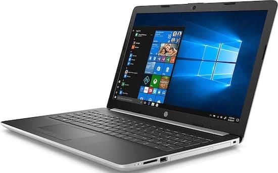 HP 15-da1005dx 15-inch Laptop