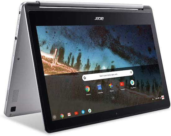 Acer Chromebook R13 - best budget 13-inch laptop