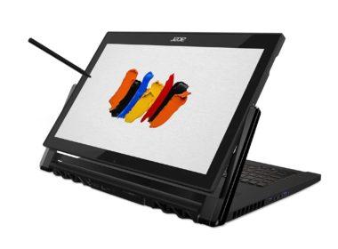Acer ConceptD Laptops