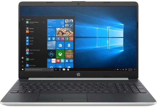 2019 HP 15t Laptop
