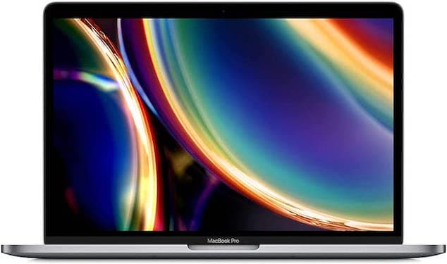 Apple MacBook Pro 13 with Intel i5 Processor