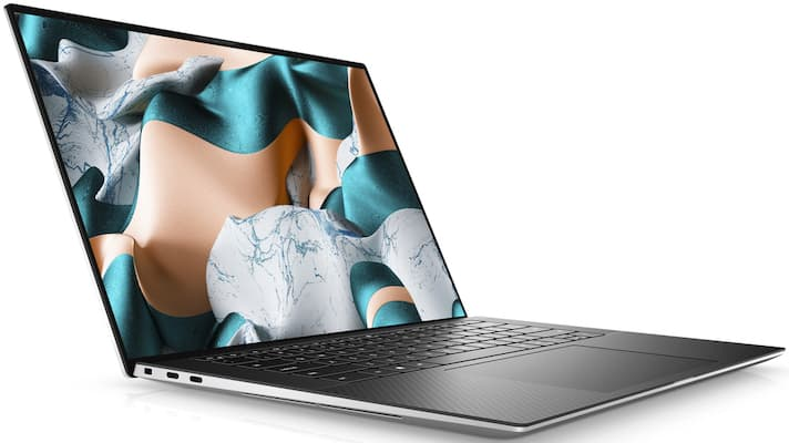Dell XPS 15 2020 - best 15 inch laptop of 2020