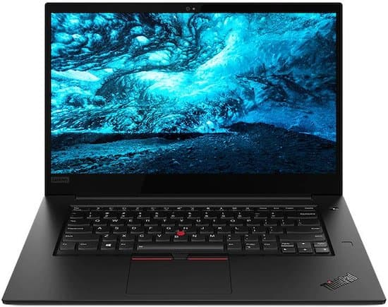 "Lenovo ThinkPad X1 Extreme Gen 2 Business 15"" Laptop"