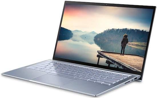 ASUS ZenBook 14 Full HD Ultrabook