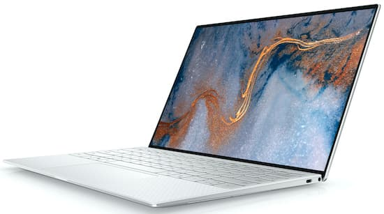 Dell XPS 13 2020 - best i5 ultrabook