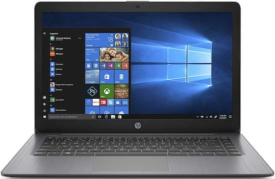 HP Stream 14-ds0060nr Laptop - best 14-Inch notebook