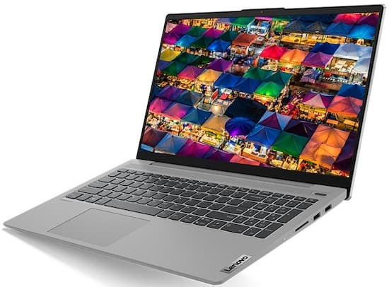 2020 Newest Lenovo IdeaPad 5 15.6-Inch Best Business Laptop Under $600