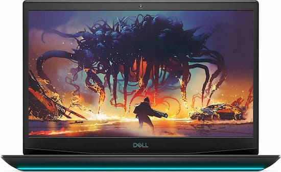 Dell G5 - best laptop for college and gaming