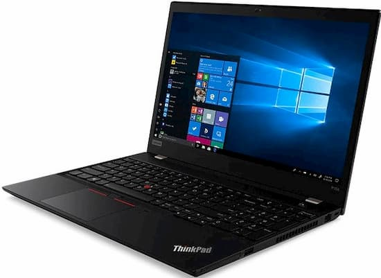 Lenovo ThinkPad P15s - best laptop for engineering students