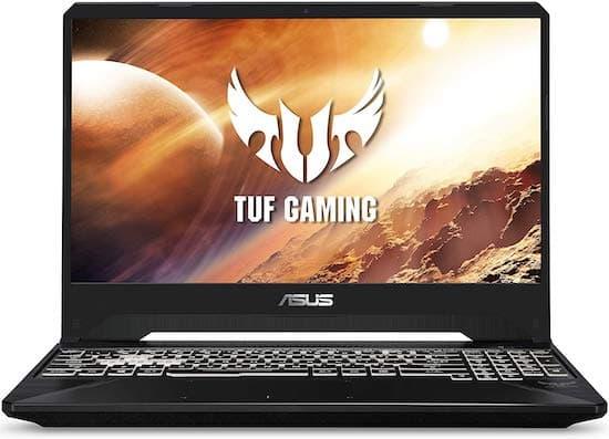 ASUS TUF FX505DT 15-inch Gaming Laptop