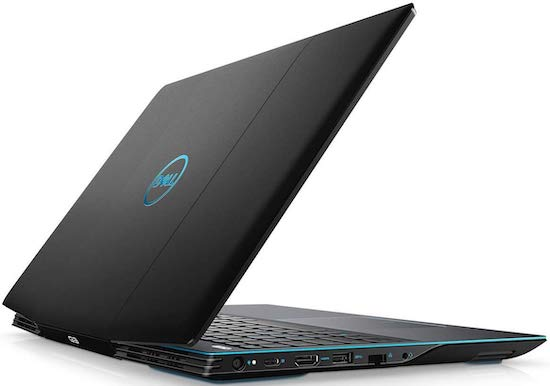Dell G3 15-inch Gaming Laptop