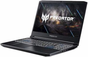 Acer Predator Helios 300 Gaming Laptop (2020)