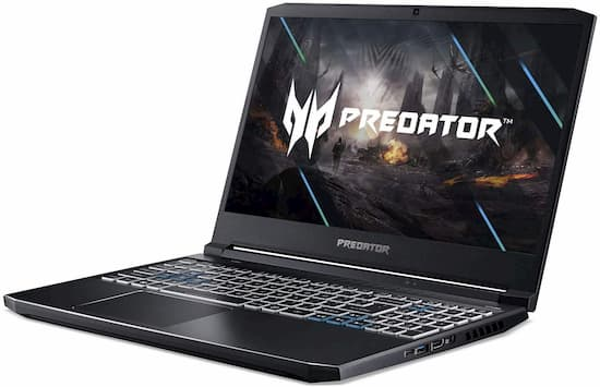 Acer Predator Helios 300 Gaming Laptop (2020)