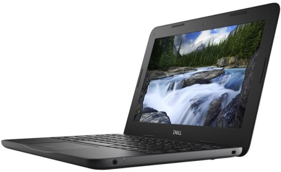 Dell Latitude 3190 11 inch laptop for students