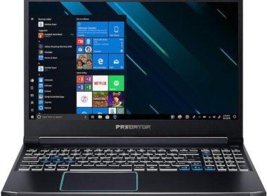 Acer Predator Helios 300 PH315-52-78VL Review