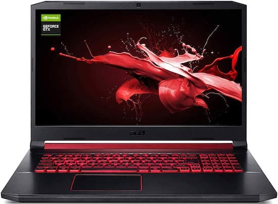 Acer Nitro 7 15.6 Inch Gaming Laptop