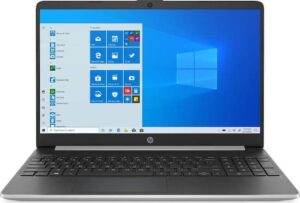 HP 15t Budget Laptop