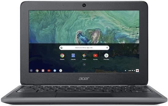 Acer Chromebook 11 C732-C6WU - best chromebook (laptop) under $200