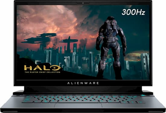 Alienware m15 R3 15 inch Gaming Laptop