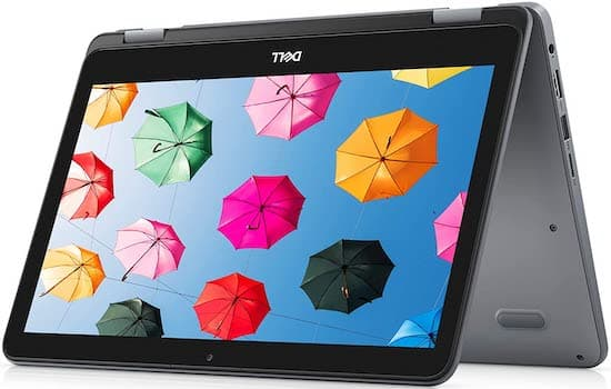Dell Inspiron 3000 series 11-inch 2-in-1 Laptop