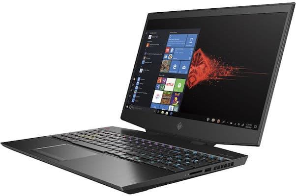 HP Omen 15 Gaming Laptop 2020