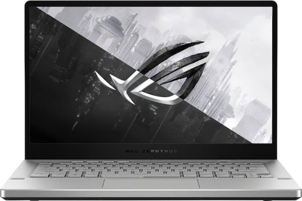 ASUS ROG Zephyrus G14 - high performance ultraportable laptop for video editing
