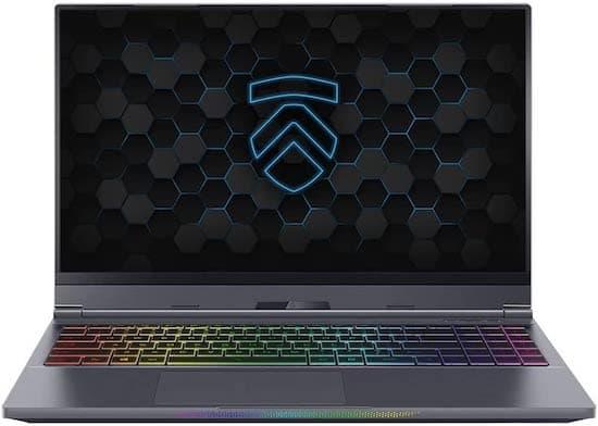 Eluktronics MAX-17 Gaming Laptop