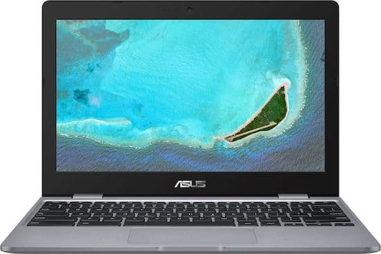 ASUS Chromebook C223 11.6- Rugged Laptop