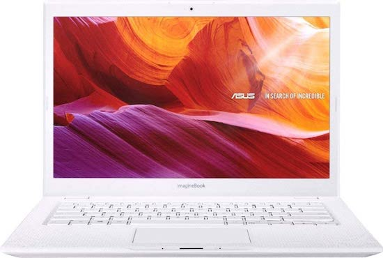 ASUS ImagineBook 14-inch Laptop