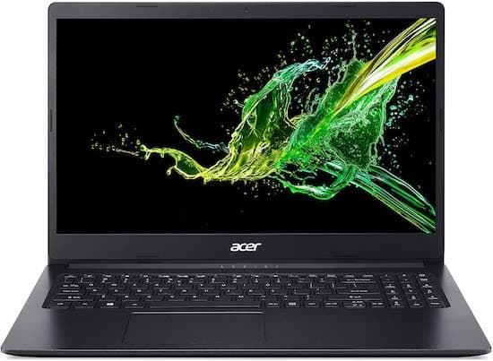 Acer-Aspire-1 best lightweight notebook under $300