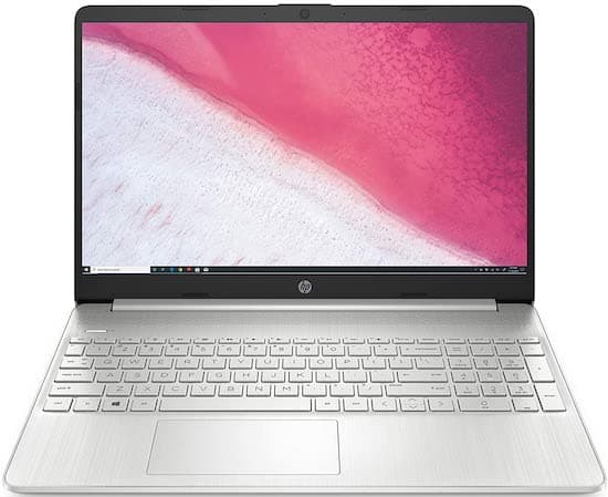 2020 New HP Thin and Light Laptop Under 400 Dollars