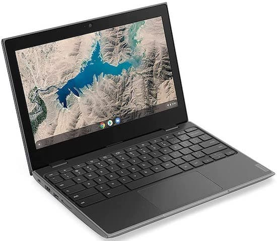 Lenovo 100e Chromebook 2nd Gen - best chromebooks under $300