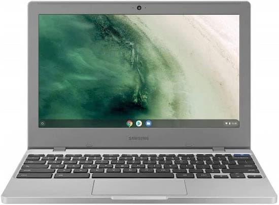 Samsung Chromebook 4 - best 11 inch laptops