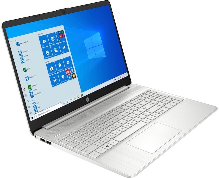 2020 HP 15-inch FHD Laptop (15-dy1036nr) Review - Excellent Performance and Full Day Battery Life
