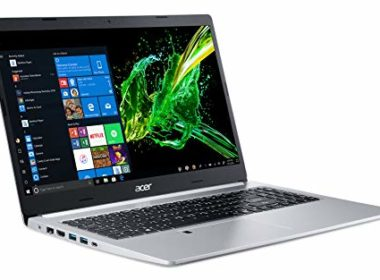 "Acer Aspire 5 A515-54-59W2 15.6"" Laptop"