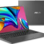 ASUS VivoBook 15 (F512JA-AS34) Review