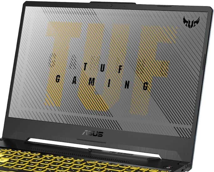 ASUS TUF A15 Gaming Laptop 15.6-Inch full HD 144Hz Display Review