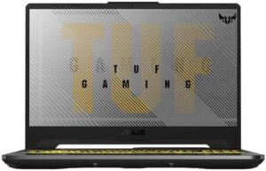 ASUS TUF A15 Gaming Laptop