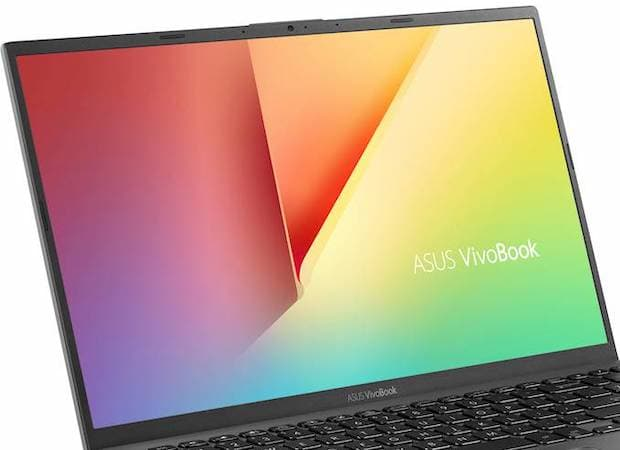 ASUS VivoBook 15 F512JA-AS34 - Full HD Display Review