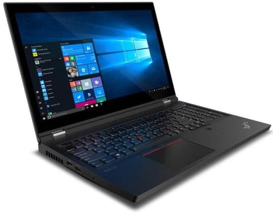 "Lenovo ThinkPad P15 15"" Workstation Laptop"