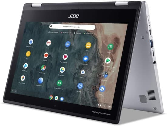 Acer Chromebook Spin 311 - best 2-in-1 laptop under $300