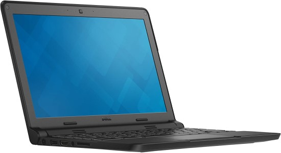 Dell Inspiron 3120 Refurbished Chromebook Under $100