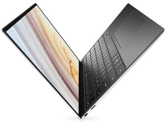2020 Dell XPS 13 with 11th Gen