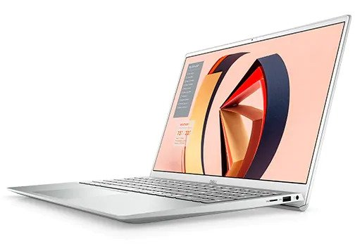 Dell Inspiron 15 5000 Best Budget Laptop with AMD Ryzen 5 Processor
