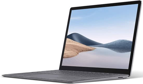 Surface Laptop 4 - best microsoft surface laptop deals