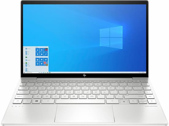2021 HP Envy 13 - Good affordable option for students