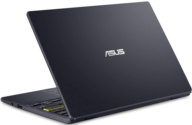 Asus L210MA Exterior Design and Build Quality Review
