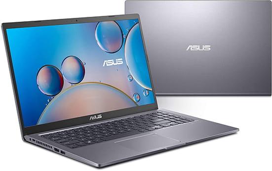 Asus VivoBook 15 F515EA-DS54 15 Inch Laptop
