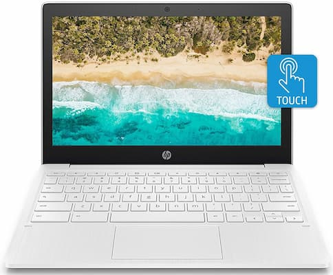 HP 11a-na0010nr Chromebook - The cheapest laptop under $200