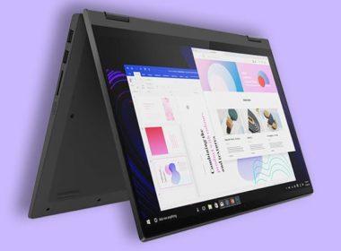 Lenovo IdeaPad Flex 5 14 (Ryzen 5 5500U) Review